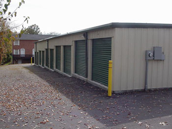 mini storage, London, Kentucky